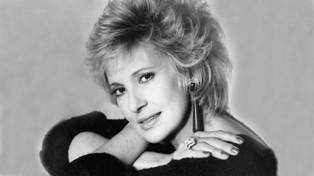 Tammy Wynette, 1989.