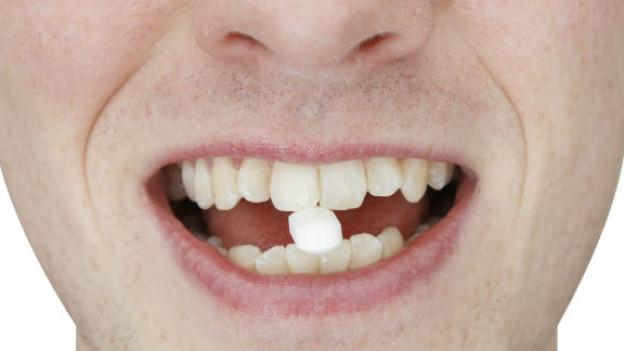 Aspirin ist eines von vielen Medikamenten mit dem Wirkstoff Acetylsalicylsäure.