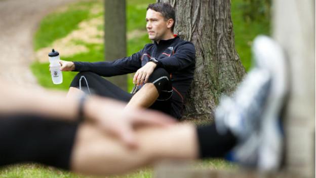 Mit den richtigen Zielen fällt die Überwindung zum Sporttreiben leichter.