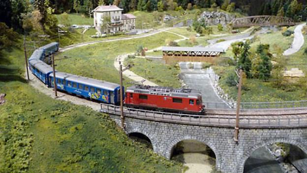 Chemin de fer du Kaeserberg