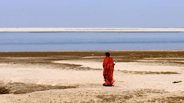 Der Brahmaputra