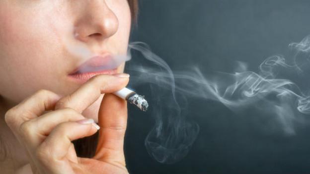 Viele Wege führen aus der Nikotinsucht.