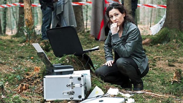 Liz Ritschard (Delia Mayer) am Tatort: der Realität entsprechend?