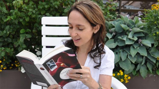 Ein Buch, das den Nerv der Zeit trifft, findet DRS1-Literaturredaktorin Britta Spichiger.