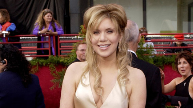 Alison Krauss 2004 in Los Angeles.