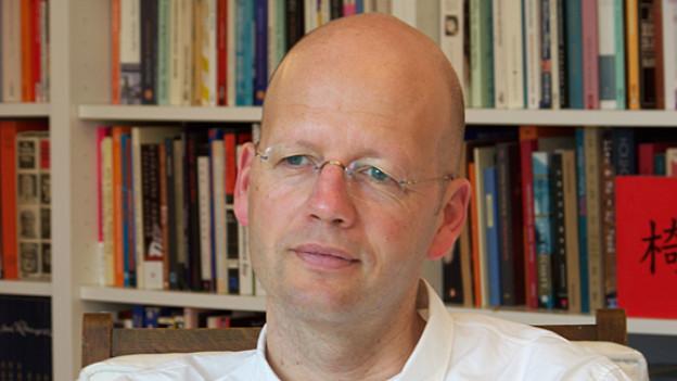 Jan-Philipp Sendker entführt die Leser mit «Herzenstimmen» erneut nach Burma.