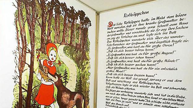 Während fünf Tagen stehen Märchen auf der Lenzerheide im Zentrum.