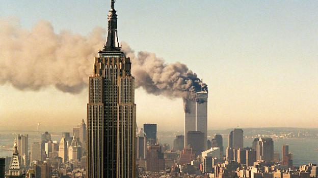 Vor genau 11 Jahren, am 11. September 2001, schlug in New York das Verkehrsflugzeug «American Airlines 11» ins World Trade Center in New York.