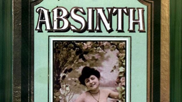 Absinth kann auch bei der Zubereitung von Speisen verwendet werden.