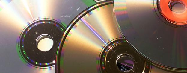 Die CD feiert ihren 30. Geburtstag.