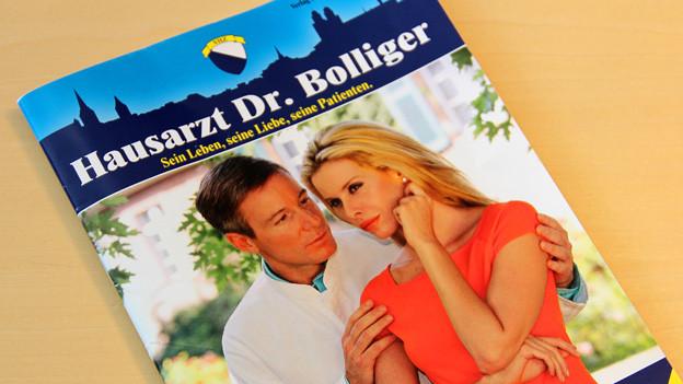 Als Volksmusiksängerin Vreni Vollenweider in Dr. Bolligers Praxis auftaucht, kann der Hausarzt noch nicht ahnen, in was für einen Strudel von Verzweiflung und geheimer Leidenschaft er bald gezogen wird.