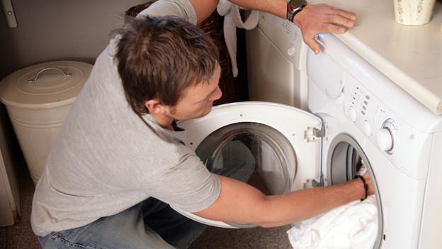Wer auch Hausmann sein will, muss um einen Teilzeitjob kämpfen.