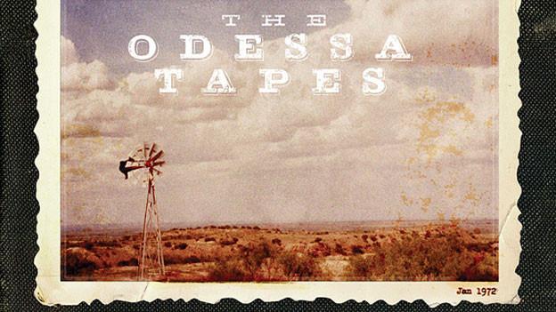 Ausschnitt CD-Cover von «The Flatlanders».