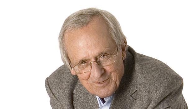Dieter Hildebrandt
