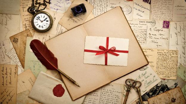 Aufgeschriebene Erinnerungen vom «Grosi» können ein wertvolles Vermächtnis für die Nachkommen sein.