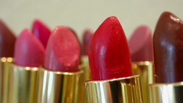 Kann Lippenstift ranzig werden?