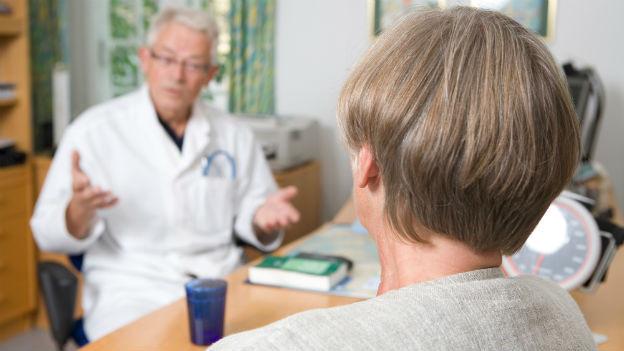 Kann ich eine zweite Meinung einholen ohne meinen Arzt vor den Kopf zu stossen? Ja!