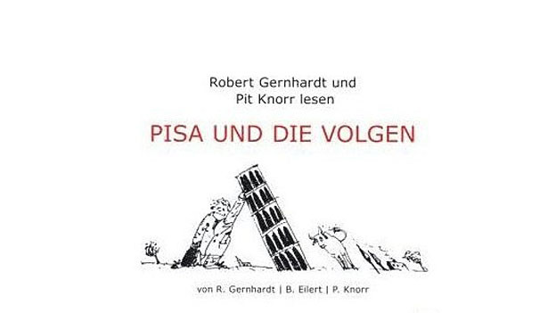 Eine Audiobuch-Produktion des WDR