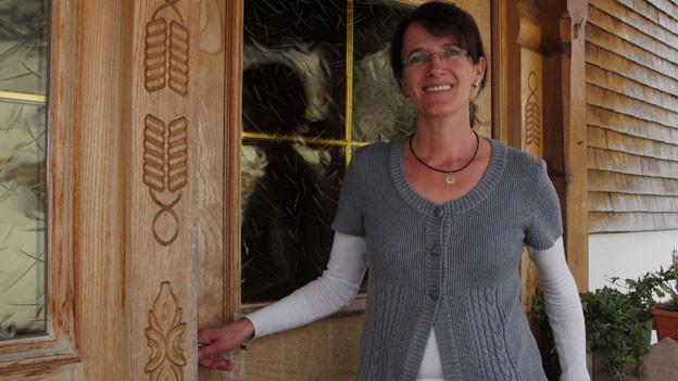 Birgit Rietzler: Wir sind weltoffene Hinterwäldler