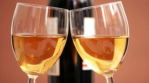 In Frankreich unterscheidet man 2 Weinarten: den «vin de plaisir» und den «vin nobles».