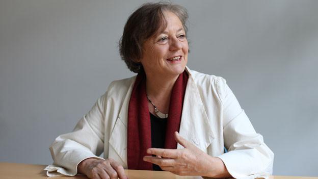 Ruth Daellenbach