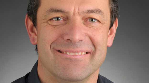 Markus Burri