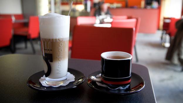 Kaffee: Genuss und Lebenswelt