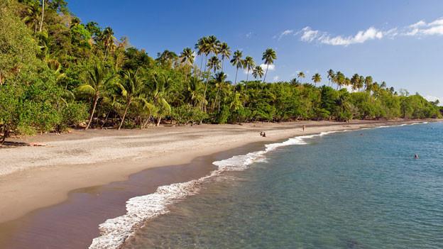 Ferien verbindet man in Gedanken oft mit Sommer, Sonne, Strand und Meer.