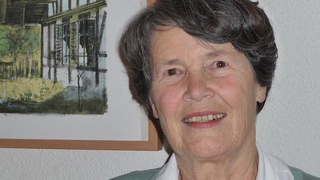 Barbara Kummer-Behrens.