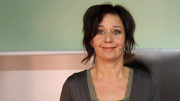 Judith Stadlin