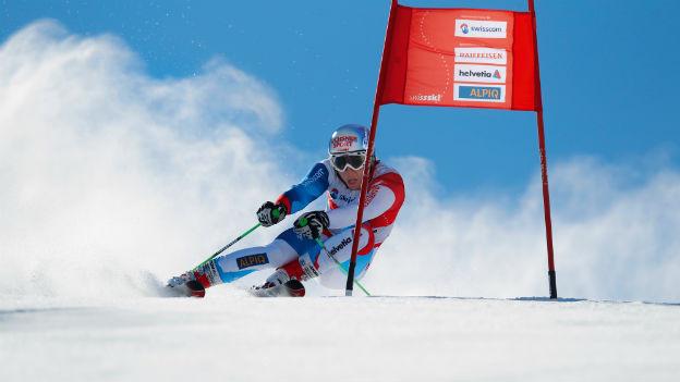 Was isst Carlo Janka während der Ski WM?