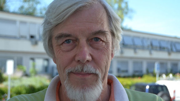 Rolf-Dieter Heuer, Generaldirektor CERN