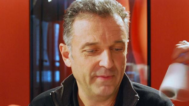 Andreas Homoki tritt als Intendant des Zürcher Opernhauses kein leichtes Erbe an.