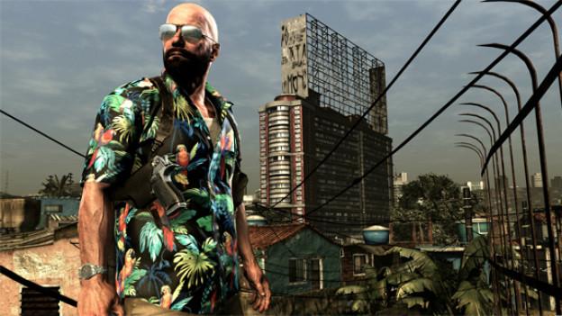 Das Hemd täuscht: Max Payne ist immer noch keine Frohnatur