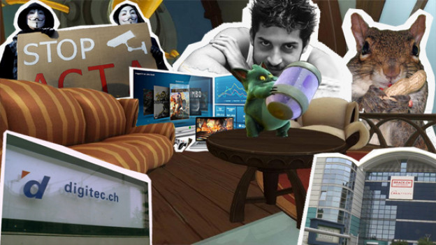 Schau mir in die Augen, Cloud-Gaming: Gaikai-Mitbegründer Mr. Sensual... äh: David Perry