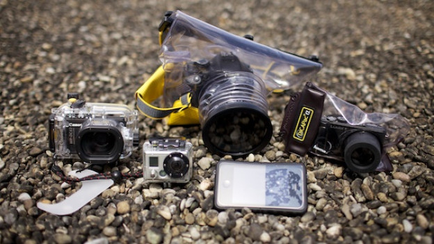 Smartphone-Silikon, harte Hüllen oder kleine und grosse Säcke?