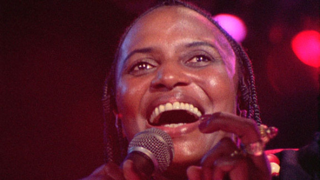 Miriam Makeba: «Ich singe nicht über Politik, ich singe einfach die Wahrheit.»