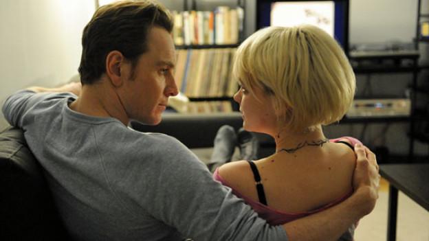 Nicht einmal für seine eigene Schwester (Carey Mulligan) scheint Brandon (Michael Fassbender) etwas zu empfinden.