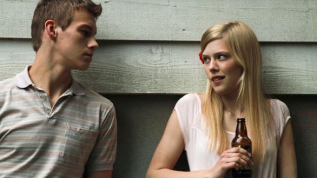 Was haben Artur (Matias Myren) und Alma (Helene Bergsholm) wirklich erlebt?
