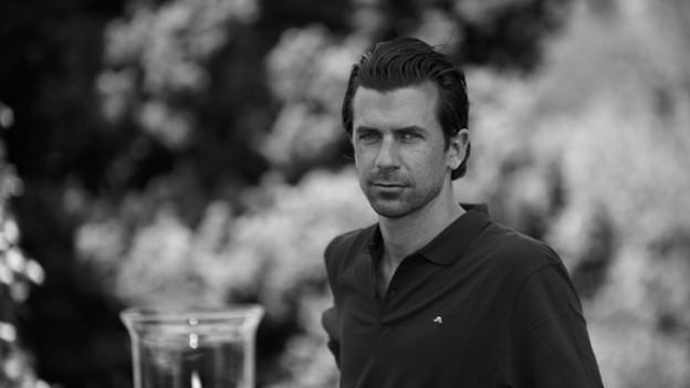 Andreas Caminada ist der einzige Drei-Sterne-Koch der Deutschschweiz.