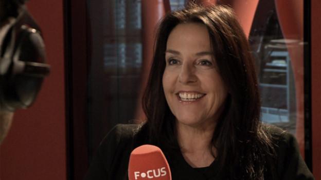 Boss von über 550 Angestellten: Petra Jenner, Chefin von Microsoft Schweiz.
