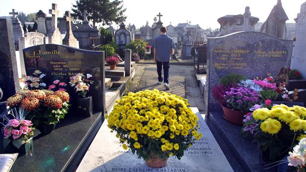 Der Tod der Eltern stellt für viele Betroffene ein Wendepunkt dar.
