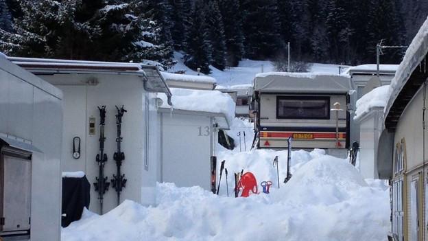 Camping im Winter - nur etwas für Freaks?