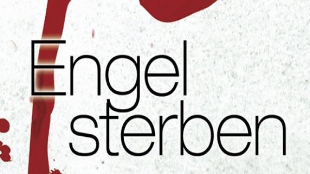 Eva Ehley: Engel sterben (Fischer Verlag, 368 Seiten)