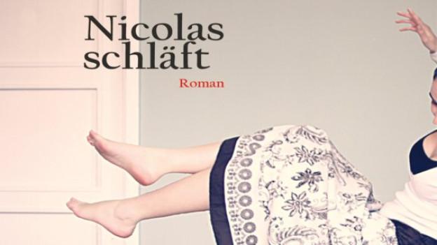 Carmen Bregy: Nicolas schläft
