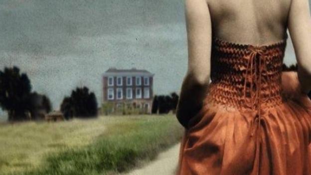 Margot S. Baumann: Die Frau in Rot