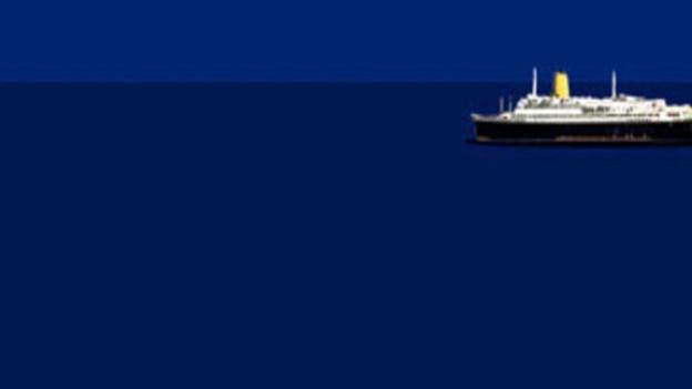 A.L. Kennedy: Das blaue Buch (Hanser Verlag)
