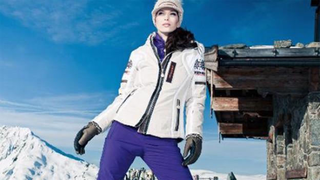 Diesen Winter zeigt man wieder Kurven auf der Skipiste.