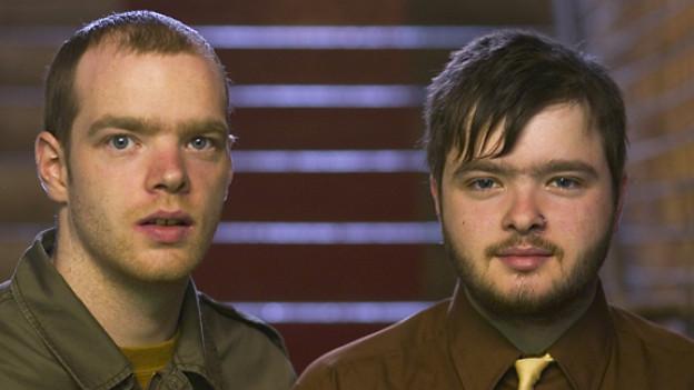 Die beiden Brüder mussten sich von «The Soft Parade» zu «The Electric Soft Parade» umtaufen.