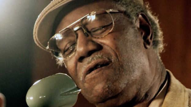 Seine Stimme ist am Wochenende verstummt: Johnnie Bassett, «King of Detroit Blues».